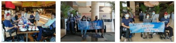 2021年5月15日 新界西小組活動-遊東涌暨自助餐